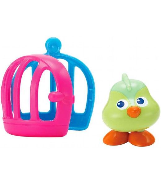 Развивающие игрушки Набор домашних животных Птичка, B kids