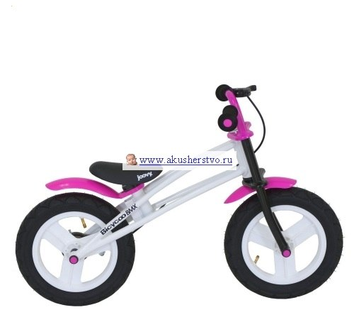 Беговелы Bicycoo BMX, Joovy