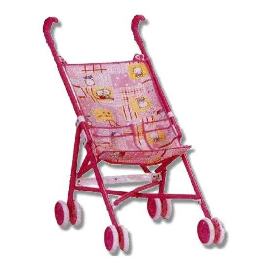 Игрушечные коляски трость 9302, Melobo