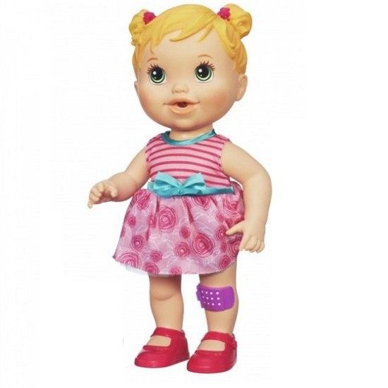 Куклы Baby Alive Вылечи малышку, Hasbro