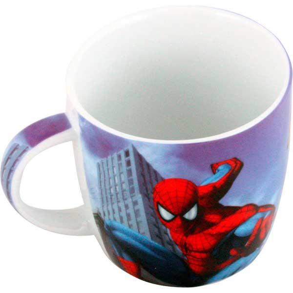 Посуда Spider Man Кружка Человек паук, Disney