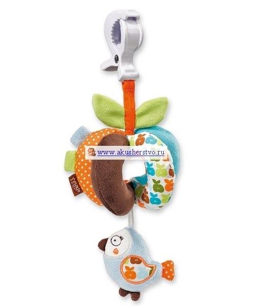 Подвесные игрушки Птичка Счастье, Fehn