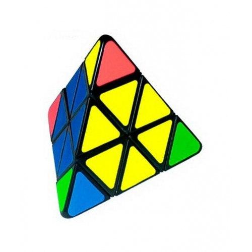 Игры для школьников Головоломка Пирамидка (Meffert's Pyraminx), Рубикс