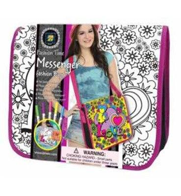 Сумки для детей Разноцветная сумочка Love, AMAV (Diamant)