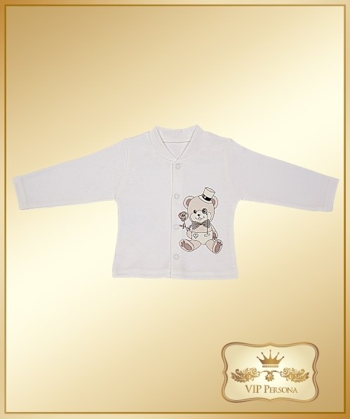 Детский трикотаж Кофточка из трикотажа 03-080, VIP Persona