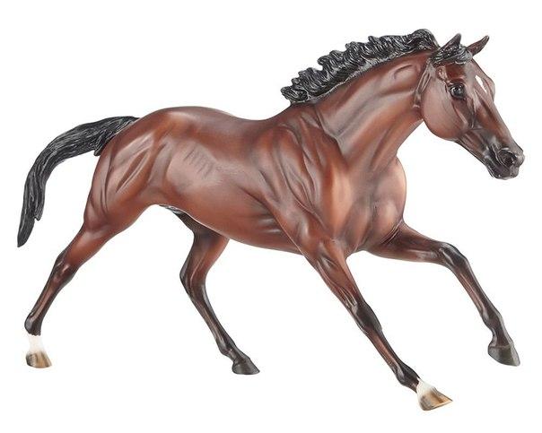 Игровые фигурки Лошадь Сэм (Sam), Breyer