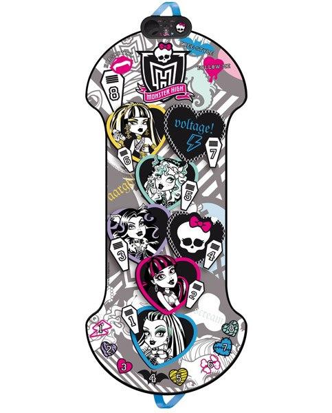Игровые коврики Monster High Коврик Классики, IMC toys