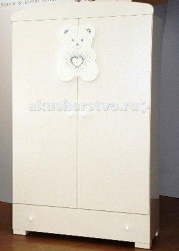 Шкафы Tiffany, Erbesi
