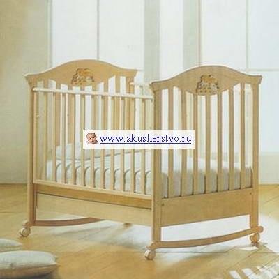 Детские кроватки Amour качалка, Erbesi