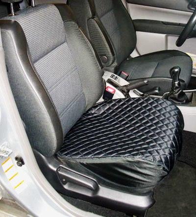 Аксессуары для автомобиля Коврик защитный автомобильный А-016/1, Russia