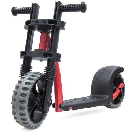 Самокаты Kicker, Y-Bike