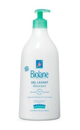 Косметика для малыша Мягкое средство для купания с первых дней жизни 750 мл, Biolane