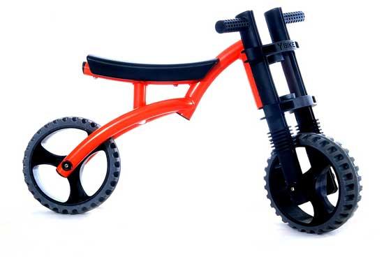 Беговелы Велобалансир Extreme, Y-Bike
