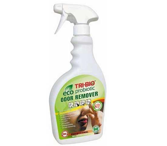Моющие средства Биосредство для удаления неприятных запахов 420 мл, Tri-Bio
