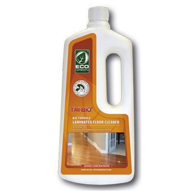 Моющие средства Биосредство для мытья ламинированных полов 940 мл, Tri-Bio