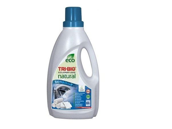 Моющие средства Натуральная Эко жидкость для стирки 1.42 л, Tri-Bio