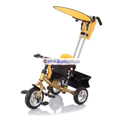 Трехколесные велосипеды Next Generation, Jetem
