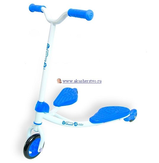 Самокаты Fliker junior, Y-Bike