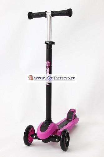 Самокаты Glider XL maxi, Y-Bike