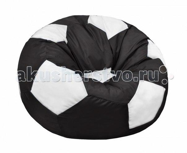 Мягкие кресла Мешок Мяч экокожа 90х90, Пазитифчик