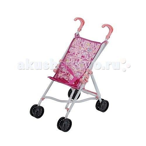 Игрушечные коляски BABY born трость 819-685, Zapf Creation