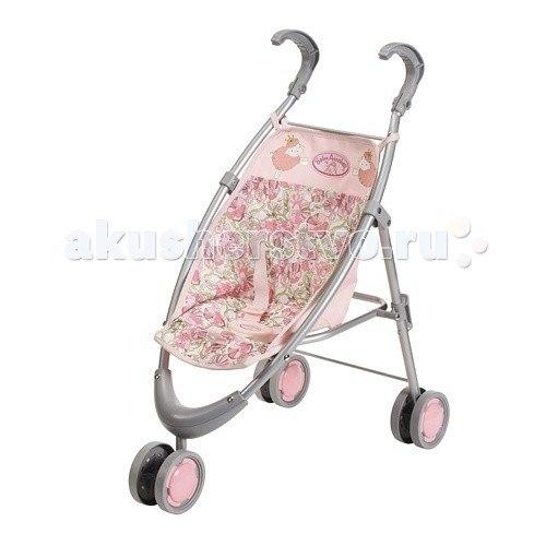 Игрушечные коляски Baby Annabell трость 792-926, Zapf Creation