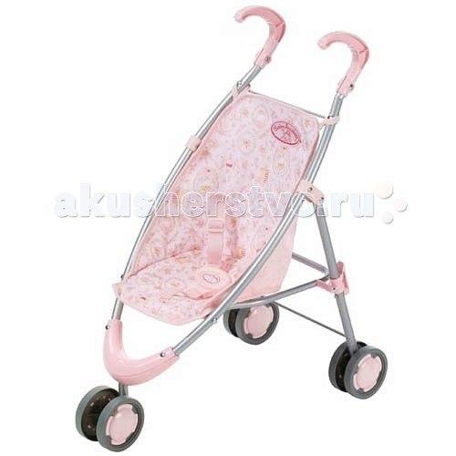 Игрушечные коляски Baby Annabell трость, Zapf Creation