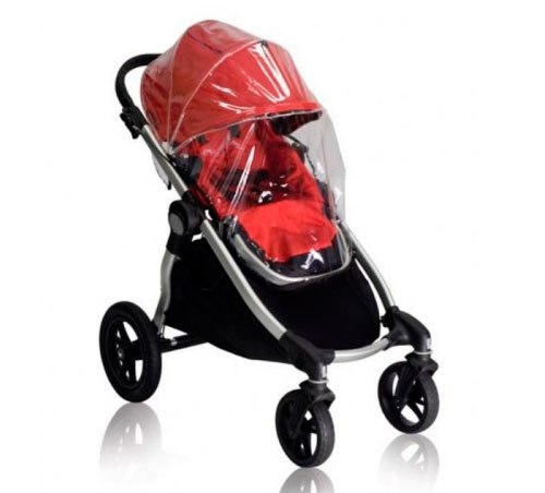 Дождевики для модели City Select, Baby Jogger