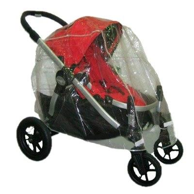 Дождевики для модели City Mini 4Wheel, Baby Jogger