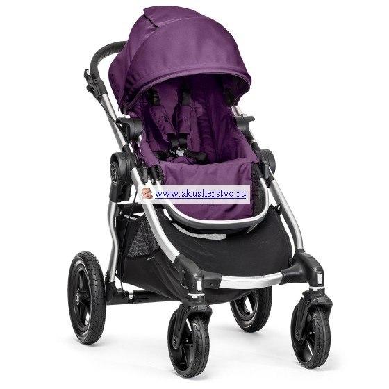 Прогулочные коляски City Select, Baby Jogger