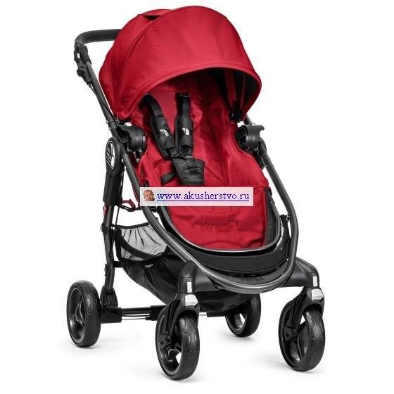 Прогулочные коляски City Versa GT, Baby Jogger