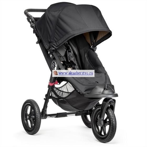 Прогулочные коляски City Elite, Baby Jogger