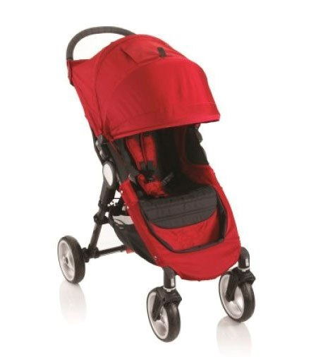 Прогулочные коляски City Mini 4 Wheel, Baby Jogger