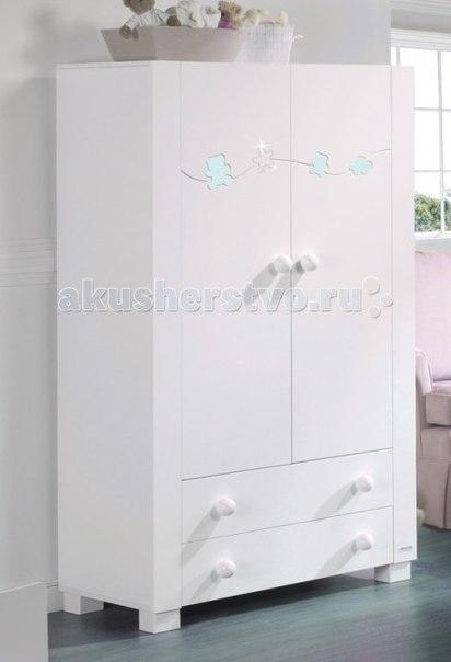 Шкафы Juliette Luxe с кристаллами Swarovski, Micuna