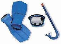 """Набор для подводного плавания """"master class"""", Intex (Интекс)"""