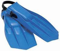 "Ласты ""large swim fins"", Китай"