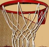 Корзина баскетбольная большая, усиленная, Максимов