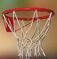 Корзина баскетбольная большая, Максимов