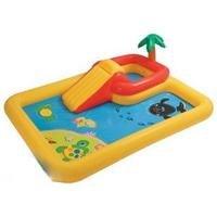 """Игровой центр - бассейн """"аквапарк"""", Intex (Интекс)"""