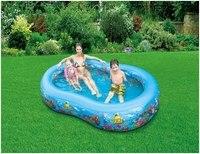 """Надувной бассейн """"глубокое синее море"""", sammer escapes"""