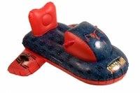 Надувной гидроцикл spiderman, Halsall Toys Internationals