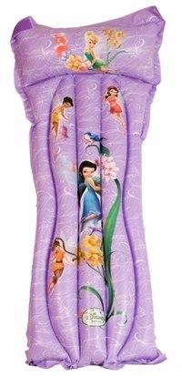 Надувной матрас disney fairies, Halsall Toys Internationals