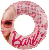 Плавательный круг barbie, Halsall Toys Internationals