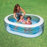 Бассейн надувной детский, Intex (Интекс)