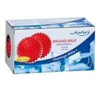 Мяч массажный (9 см), John