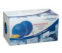 Мяч массажный (10 см), John