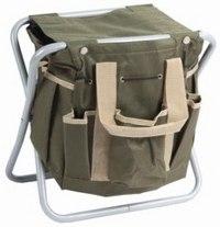 Скамейка складная с сумкой, Grinda (Гринда)