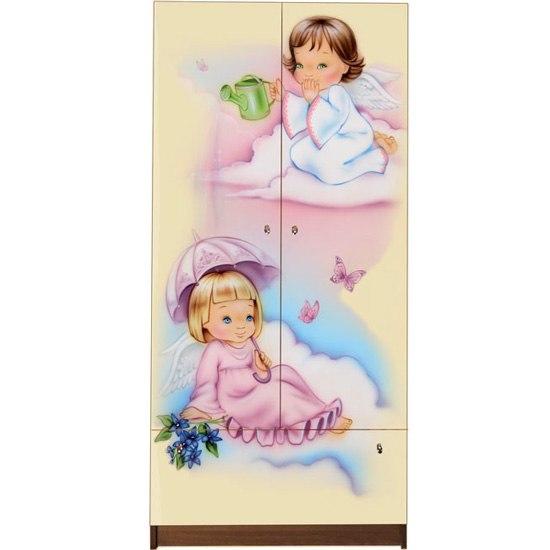 Шкафы Ангелочки, Влана