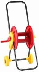 "Катушка для шланга на колесах, 60 м, 1/2"", Grinda (Гринда)"