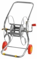 "Катушка для шланга 1/2""x100 м, на колесах, Grinda (Гринда)"
